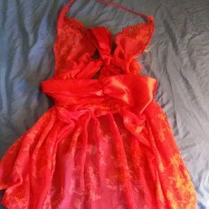 Victoria's Secret Intimates & Sleepwear - Victoria's Secret babydoll